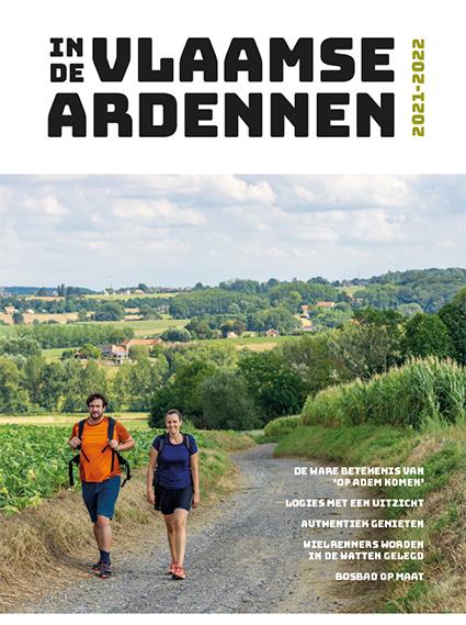 Magazine Vlaamse Ardennen